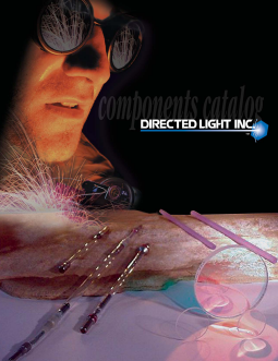 Directed Light Inc. Catalog