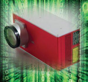 DPSS Laser Marking System from LNA Laser