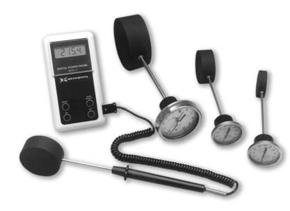 Diagnostic and safety equipment