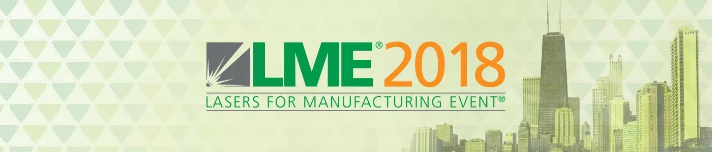LME2018