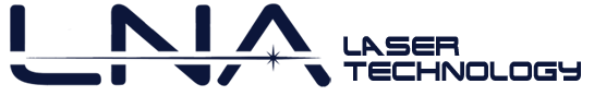 LNA Laser Marking Logo