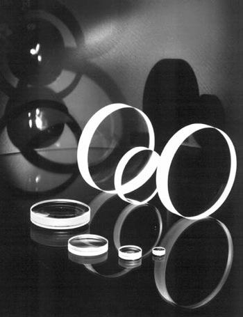 Nd: Yag lenses